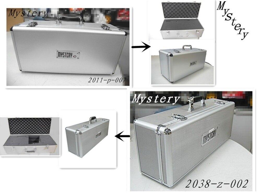 Mystère 250 450 hélicoptères boîtier en Aluminium modèle avion de contrôle modèle extérieur valise de protection et boîte d'équipement
