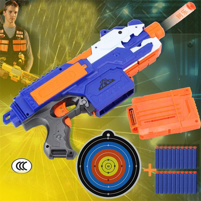 Eva2king-Electric-Soft-Bullet-Toy-Gun-For-Children-Dart-Suit-for-Nerf-Darts-Perfect-Suit-for-Nerf-Gun-Bullet-GunsSniper-Rifle-2