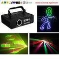 Hot sale 500mw full colour RGB animation writing laser light animation laser ilda projector