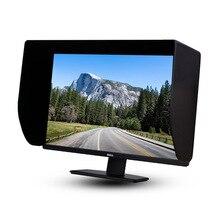 ILooker-30P 30 pulgadas Pro Edición de Vídeo LED LCD Monitor Capucha Parasol parasol para Dell HP EIZO Viewson NEC Philips Samsung LG ASUS