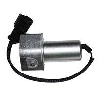 PC180NLC 7 PC340NLC 7 Hydraulic Pump Solenoid Valve 702 21 07010 For Komatsu Excavator with 3 month warranty