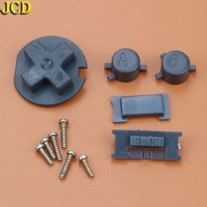 Image 5 - JCD 1 قطعة الإسكان شل غطاء ل نينتندو GameBoy اللون ل GBC الإسكان الإسكان