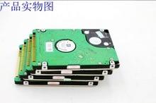 """USADA VIEJA HDD de 2.5 """"60 GB IDE PATA unidad de Disco Duro Portátil 60G de Disco Duro de muchas marcas opcionales(China (Mainland))"""