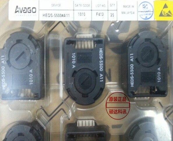 HEDS-5540 # A11 nouveau capteur dencodeur dorigine HEDS-5540 A11HEDS-5540 # A11 nouveau capteur dencodeur dorigine HEDS-5540 A11
