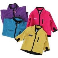 Детская куртка, детская одежда, пальто для малышей, зимняя теплая куртка на молнии спереди, одежда для мальчиков и девочек, верхняя одежда, к...