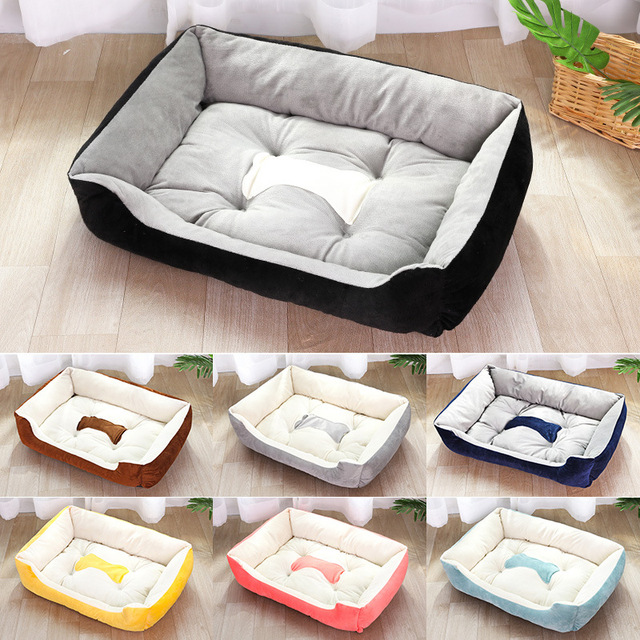 Canile nido Domestico Barboncino Golden Retriever Dog bed Pet forniture gatto ni