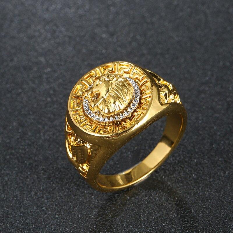 Lion Ring  (11)