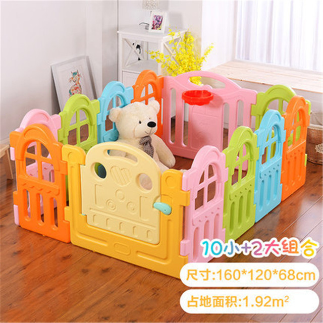 Famoso Bel Bambino Recinto di Gioco Box Attività Per Bambini Gear  GA61