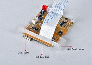 Image 3 - DC9 12V 4.3นิ้วจอแอลซีดีLosslessบลูทูธโมดูลถอดรหัสDTS FLAC APE AC3 WAV MP3 MP4/MP5วิดีโอHDถอดรหัสคณะกรรมการ