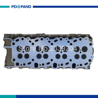 2KD Complete cylinder head Assembly 908884 for Toyota HIACE HILUX FORTUNER DYNA INNOVA REGIUSACE 11101-30070 11101-30071 2.5L