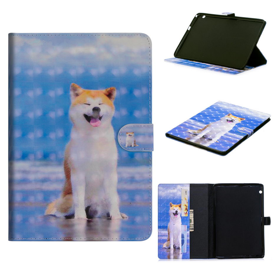 PU Leather Case For Huawei MediaPad T3 10 AGS-W09 AGS-L09 AGS-L03 9 6