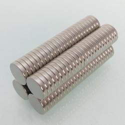 100 pcs Ímã De Neodímio Rodada dia8x1.5mm N52 permanentes fortes pequenos materiais magnéticos de NdFeB disco magnético de terras raras em massa