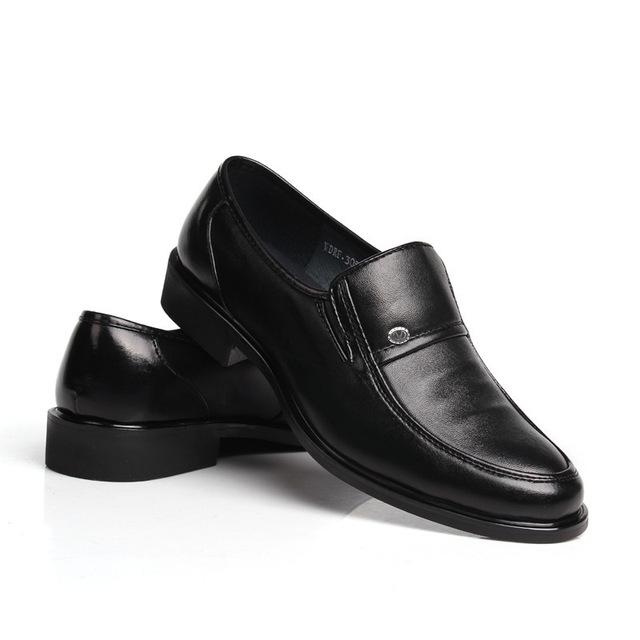 2016 Mejor calidad caliente zapatos hombres zapatos de Cuero Suave y Transpirable hombres zapatos Mocasines Cómodos