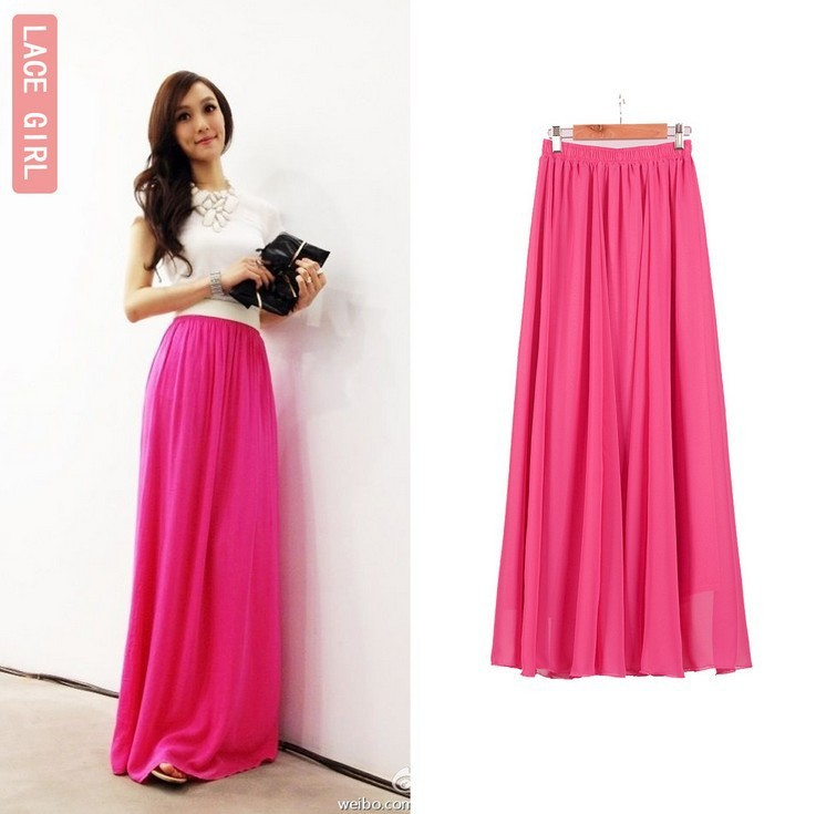 Online Buy Wholesale full long skirts from China full long skirts ...