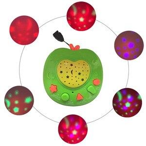 Image 1 - ポータブル子供イスラム教徒コーラン学習機アラビアauran物語テラーledライト投影コランおもちゃ学習子供のため