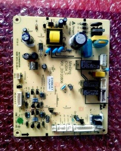 100% Nuovo/BCD-350W 350WE 356WET/C1204 frigorifero circuito per Meiling100% Nuovo/BCD-350W 350WE 356WET/C1204 frigorifero circuito per Meiling