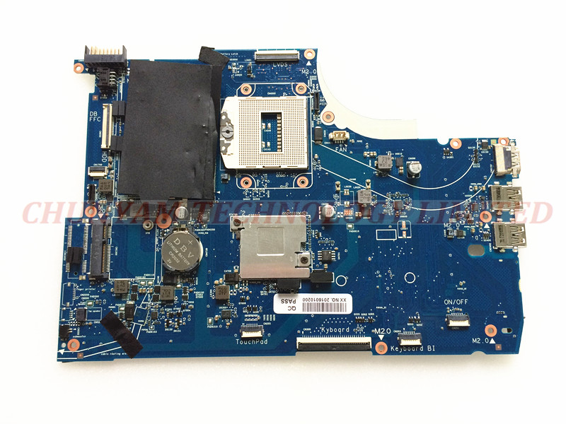760289-501 FOR HP ENVY 15-Q 15T-Q M6-N series Laptop Motherboard 15SBUK-6050A2638901-MB-A01 HM87 rPGA-947 Mainboard working excellent for hp envy quad 15t 15t j000 15t j100 laptop motherboard 720566 001 720566 501 mainboard