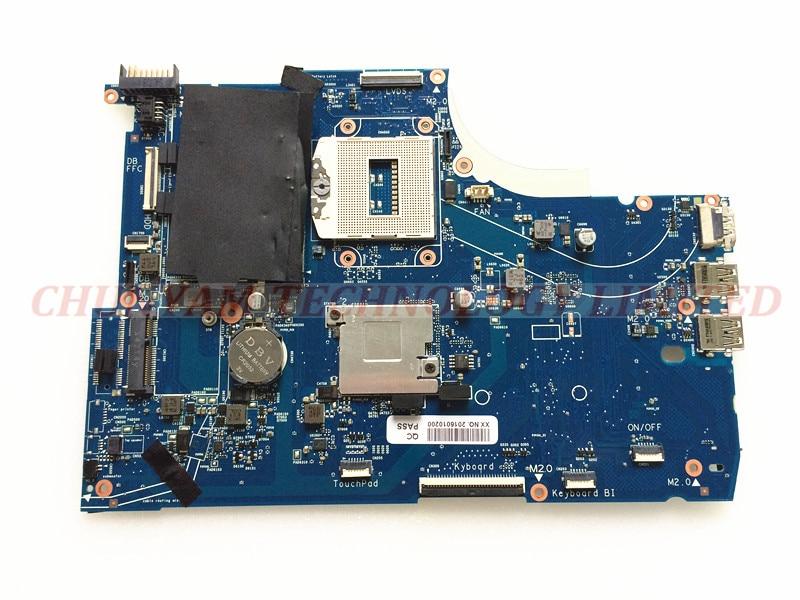 760289-501 FOR HP ENVY 15-Q 15T-Q M6-N series Laptop Motherboard 15SBUK-6050A2638901-MB-A01 HM87 rPGA-947 Mainboard 720566 501 720566 001 laptop motherboard for hp envy 15 15t j000 15t j100 geforce gt740m 2gb ddr3l mainboard