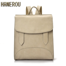 2017 г. женские рюкзак высокое качество из искусственной кожи Mochila Escolar школьные сумки для подростков девочек топ-ручка рюкзаки Herald Мода