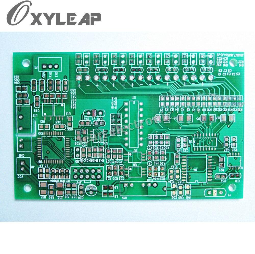 1-2 հատ շերտ PCB վահանակի նախատիպի / հատ PC արտադրություն
