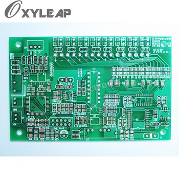 1-2layer pcb panel prototype/pcb manufacture