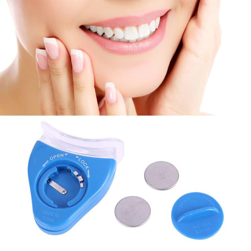 Tooth Whitening Light Dental-Diagnostic-Tool Bleaching Original