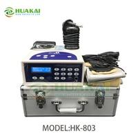 FDA Detox Foot Spa Bath Machine With Far Infrared Waistbelt For Home Use HK 803