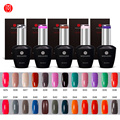 MSHARE Nail Gel Polish Gel 15ML Lacquer DIY Nail Art Colorful Gel Nail Manicure Health Material 120 Colors for Choose