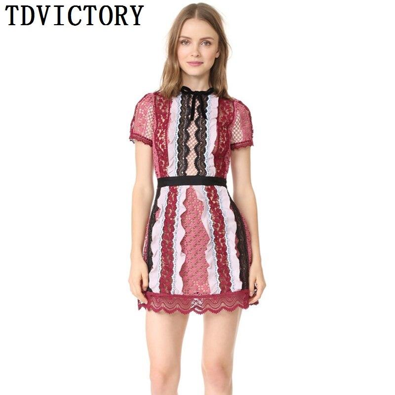 Designer Mini Dresses 2018