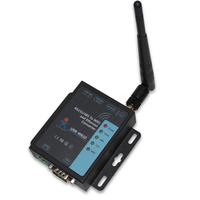 USR W610 Serial to WiFi Ethernet Wireless Converter RS232 RS485 Serial Server Support WatchDog Modbus Gateway TCP UDP Client171