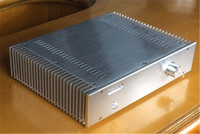 N 024 Study/Copy Burmester 933 Power Amplifier Full Symmetry X AMP Amplifying Circuit Power AMP