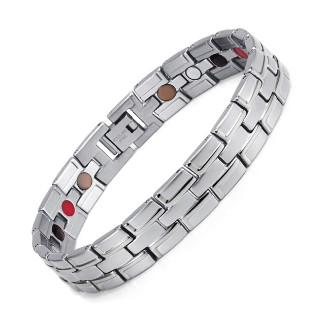 316L Stainless Steel Healing Magnetic Bracelet