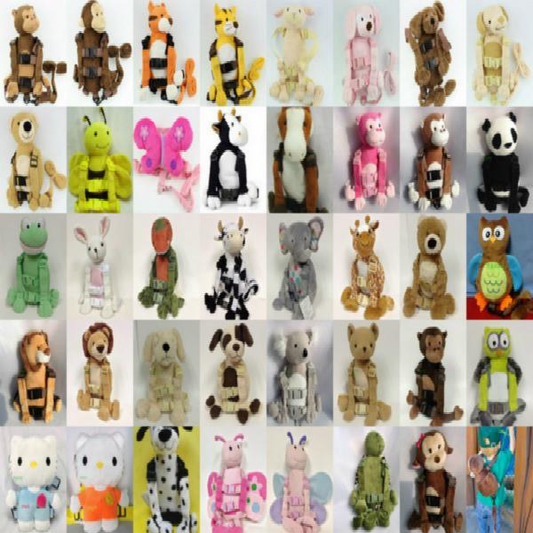40 styles(original) 600x600