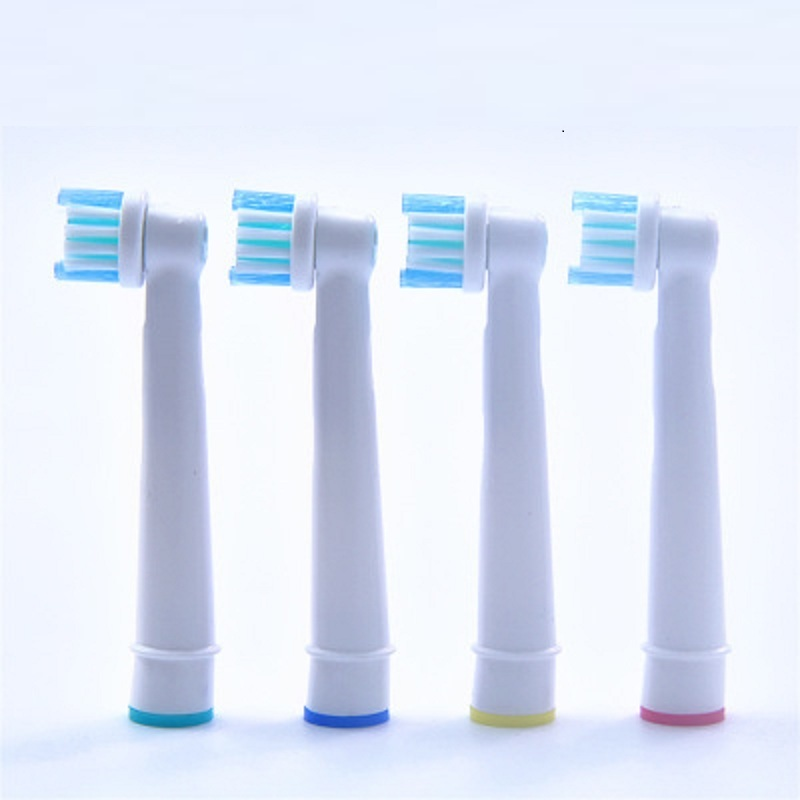 Replacement Electric Toothbrush Heads For Oral B Electric Tooth Brush image