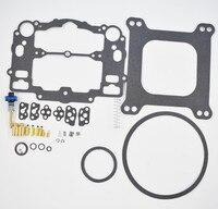 New Carburetor Rebuild Kit For EDELBROCK 1477 1400 1404 1405 1406 1407 1409 1411 Free Shipping