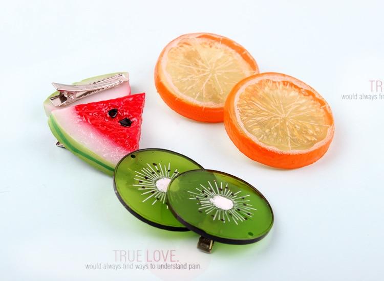 20 Pcs Mini artificielle Faux Fruits Jaune Citron Simulation Fruits Décoration
