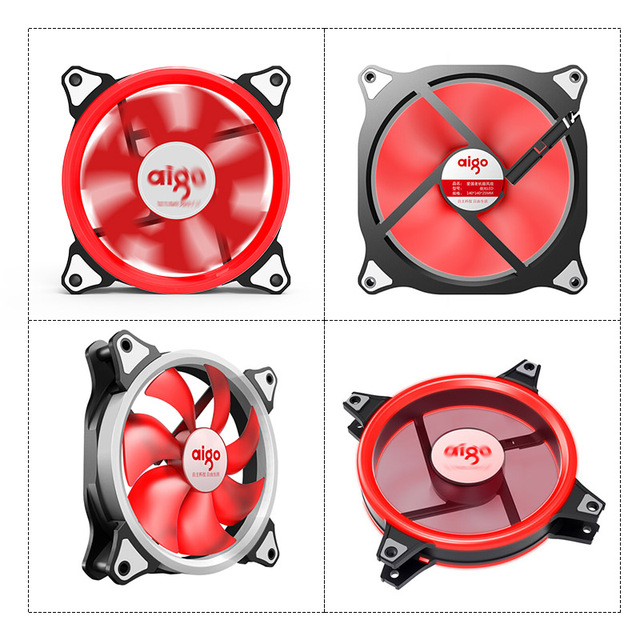 Get Lit and Cool…..Cooling Fan with LED Lights