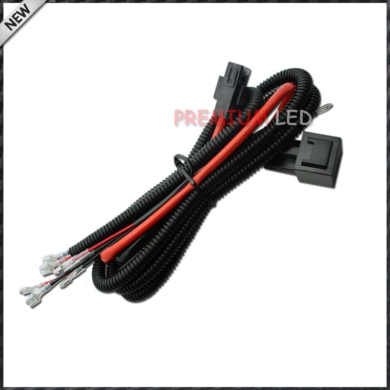 1 12V Horn Wiring Harness Relay Kit For Car Truck Grille Mount Blast Tone Horns 1) 12v horn wiring harness relay kit for car truck grille mount  at gsmportal.co