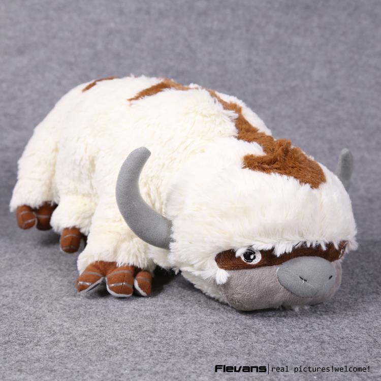 APPA Stuffed Plush Doll Large Soft Toy 40cm RARE New