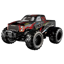 Flytec 1:12 Super High-Speed Off-Road Truck Racing Remote Control Car