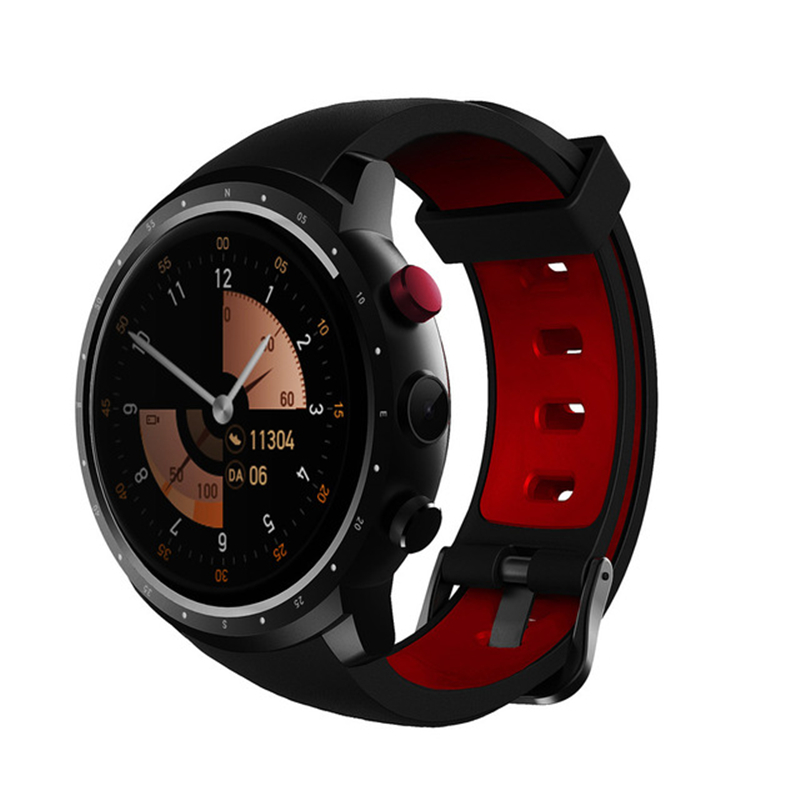 Smart Men Watch Multifunctional GPS WiFi 3G Andorid 5.1 Fashion Sport Smart Male Watch OGEDA Smart Watch Phone Z18 2018 Clock