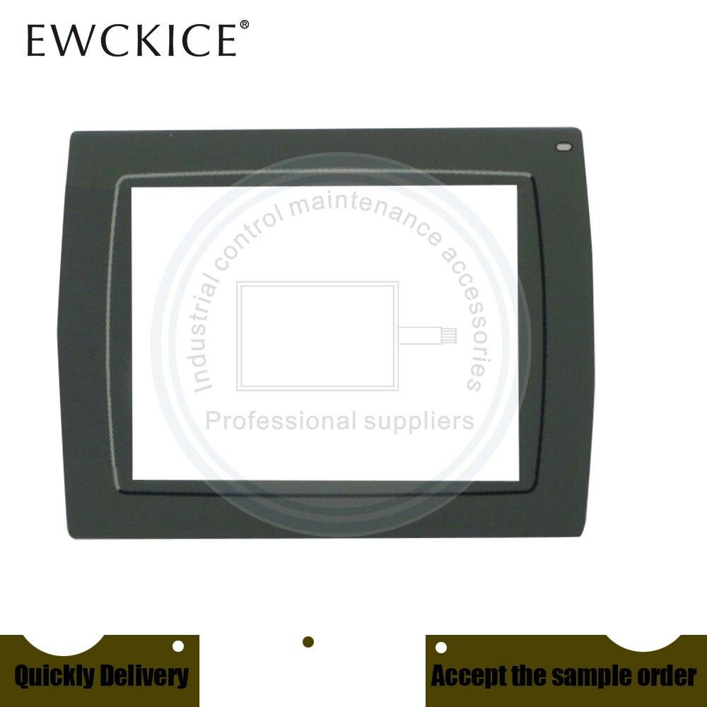 Diligente Nuovo Mta Mac E1061 Mta/mac E1061 Hmi Plc Anteriore Etichetta Di Controllo Industriale Sticker Promuovere La Salute E Curare Le Malattie
