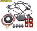 5KD919475B Posteriore OPS 4 K Park Pilot 4 Sensori di Parcheggio Kit Per VW Golf 6 MK6 Jetta 5 MK5 Passat CC 5KD 919 475 B