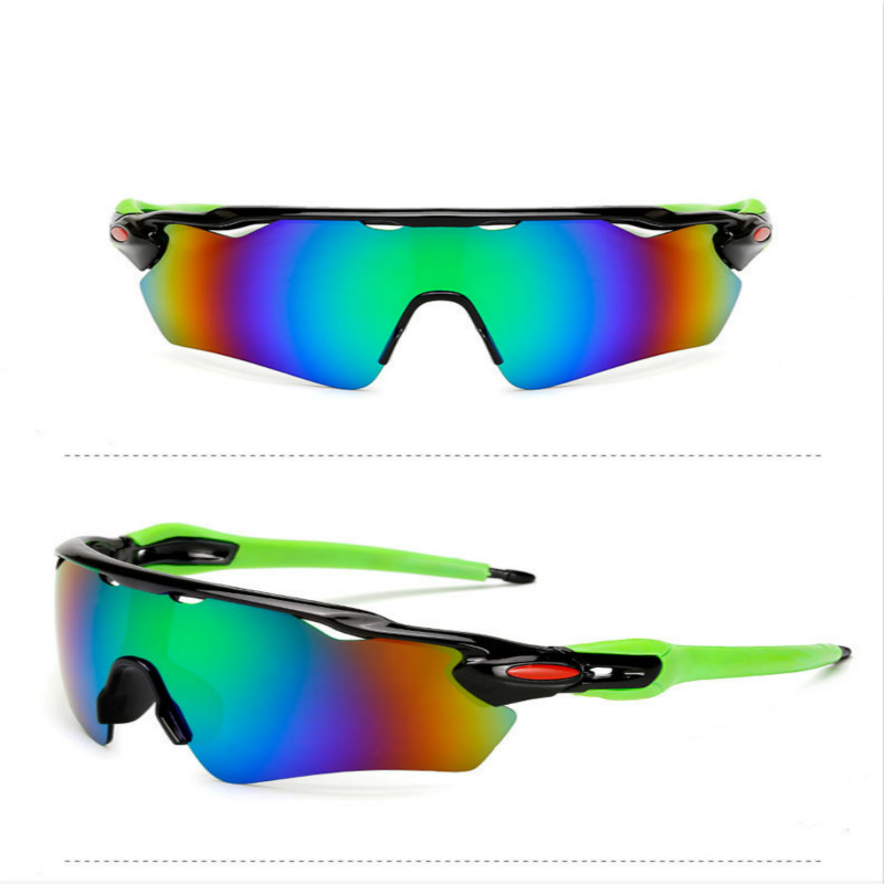 Eyewear Sunglasses Bicycle Cycling-Glasses Sport-Goggles Mountain-Bike Road Riding Men title=