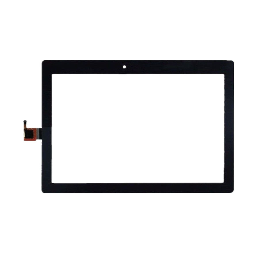 Free Shipping For Lenovo Tab 3 Plus TB-X103F TB-X103 Touch Screen Digitizer + LCD Display Replacement ll trader lcd for motorola moto g4 plus g4plus lcd touch display screen digitizer full replacement parts free shipping toolkits