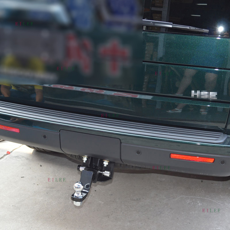 tow hitch styling in sport land automobiles receiver discovery new towing on trailer motorcycles for from landrover rover item chromium range