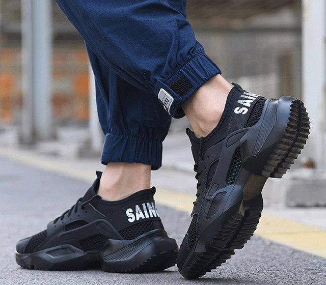 New-exhibition-Work-Safety-Shoes-2019-fashion-sneakers-Ultra-light-soft-bottom-Men-Breathable-Anti-smashing-Steel-Toe-Work-Boots (17)