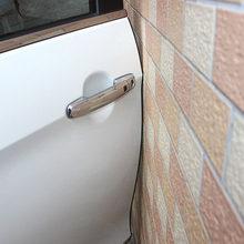 Bande de protection contre les rayures, 5 M, pour Volvo S40 S60 S80 XC60 XC90 V40 V60 C30 XC70
