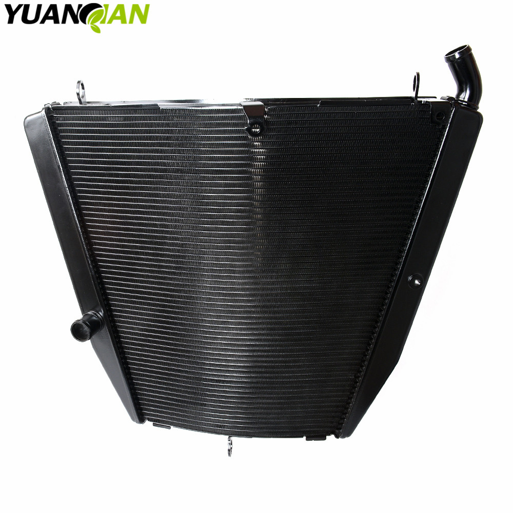 for HONDA Aluminium Motorcycle Engines Cooling Oil radiator Motorbike for HONDA CBR1000RR CBR 1000 RR 2006-2007 arashi motorcycle radiator grille protective cover grill guard protector for 2008 2009 2010 2011 honda cbr1000rr cbr 1000 rr