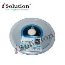 LCD anizotropowa przewodząca folia ACF: AC 7206U 18 AC7206U 18 nowe dane
